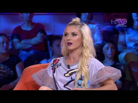 Top Show Magazine, 21 Korrik 2017, Pjesa 2 - Top Channel Albania - Talk Showz