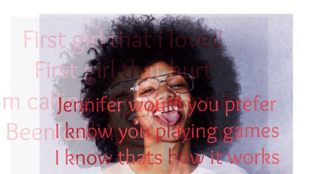 Download Trinidad Cardona- Jennifer (lyrics)