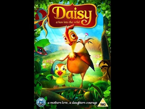 Daisy: A Hen Into The Wild Official Trailer (2014)