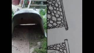 Как сделать печь для бани из чугунной ванны своими руками (фото, видео) » SanDizain.ru