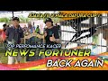 Juragan Mobil Happy Kacer News Fortuner Hantam Juara   Top Perfomance Is Back  Mp3 - Mp4 Download
