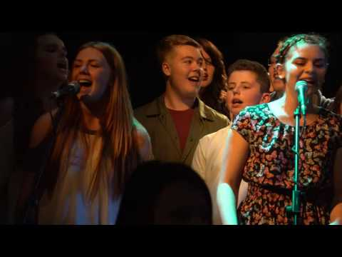 The Urban Vocal Group @ The Wedgewood Rooms   25th June 2016 4K