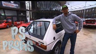 80er Jahre - Oldtimer | Staffel 3, Folge 47 | PS Profis