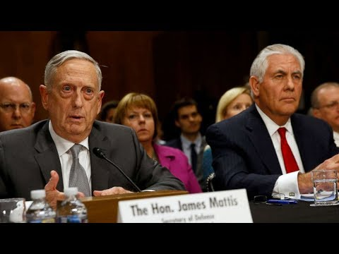 Post 9/11 AUMF Law Gives Trump Power to Wage Perpetual War