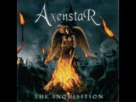 Axenstar - The Sands of Time