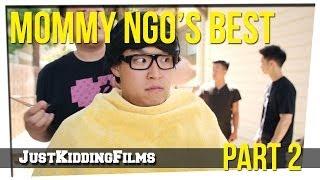 Mommy Ngo's Best  - Part 2 Thumbnail