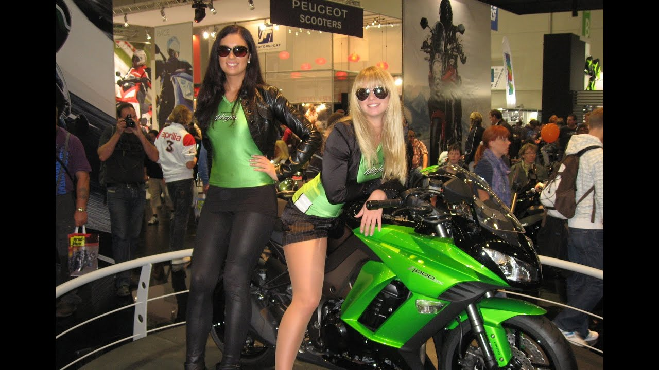 intermot k ln motorradmesse messe ifma cologne custombike intermot motorcycle fair cologne youtube. Black Bedroom Furniture Sets. Home Design Ideas