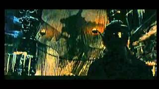 Ван Хельсинг (2004) - Трейлер (дублированный)