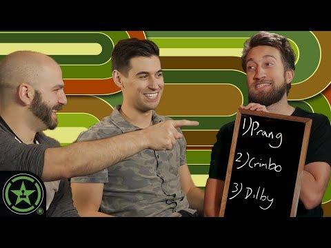 Fake British Slang Quiz 2 - Ready Set Show