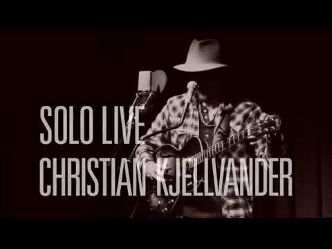 Christian Kjellvander - Two Souls (Live)