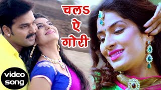 PAWAN SINGH NEW MOVIE SONG Akshara Singh, Poonam Dubey, Ritu Saat Rang Ke Bhojpuri Songs 2017