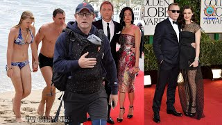 Daniel Craig Family 2021 Wife, Partner And Daughter
