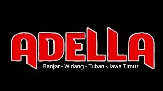Cinta dan dilema - Dewi Purnama - live adella banjar - widang - tuban 2018