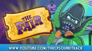 Club Penguin Music OST: The Fair 2014 - Martian Landing [Igloo Music]