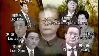 On the Collusion of Jiang Zemin and the Chinese Communist Party to Persecute Falun Gong(3/6)Part5