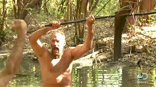 Naked and Afraid: Highlights on FREECABLE TV