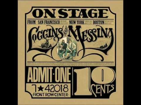 Lady of My Heart (Live) - Loggins and Messina
