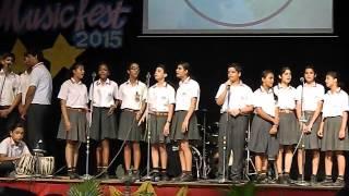MUSIC FEST 2015 ST XAVIER
