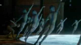 Video Cirque du Soleil - O at the O Theater - Bellagio, Las Vegas download MP3, 3GP, MP4, WEBM, AVI, FLV Juni 2018