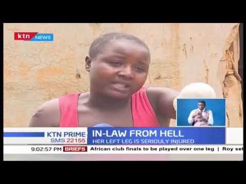 In-law from hell: Man cuts off brother\'s wife\'s hands