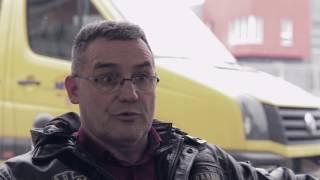 VW Privredna Vozila - Intervju #3