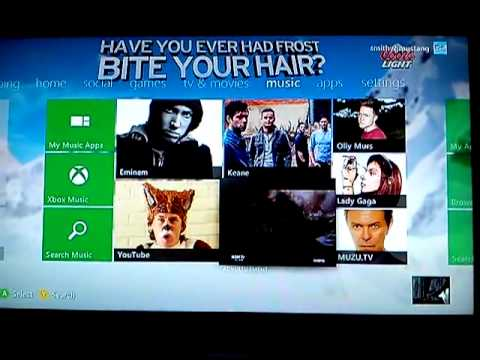 Sky tv advert xbox- whats the song called?