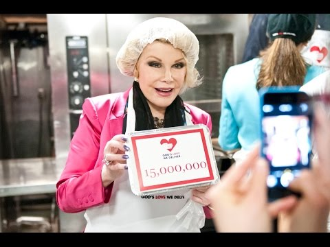 Joan Rivers: Forever in our hearts