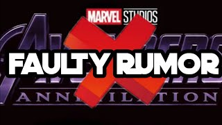 Avengers 4 leaked title & trailer    Telugu    Marvel