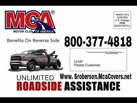 MCA OFFLINE FLYERS/ BUSINESS CARDS