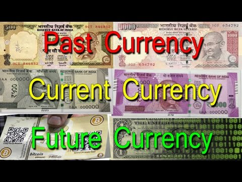 Rs 500 And 1000 Notes Ban New Future Digital Currency Bitcoin One World