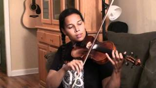 Rhiannon Giddens performing Real Old Mountain Dew, traditional Publci Domain