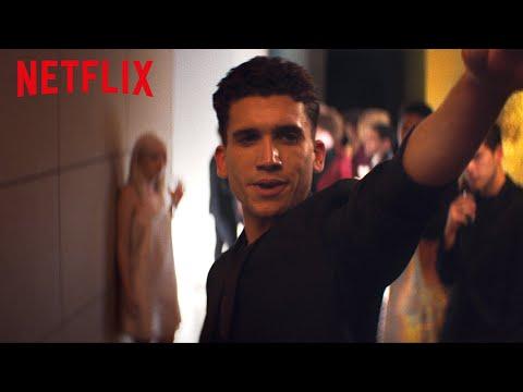 ÉLITE: Bande-annonce de la fête | Officiel [HD] | Netflix