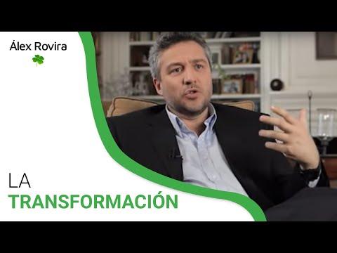TRANSFORMACIÓN - ÁLEX ROVIRA