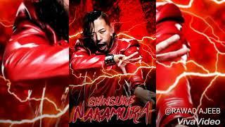 Shinsuke nakamura theme (wm34)