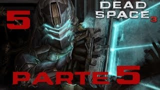 DEAD SPACE 3 [Walkthrough ITA HD PARTE 5 ] - TETRIS!
