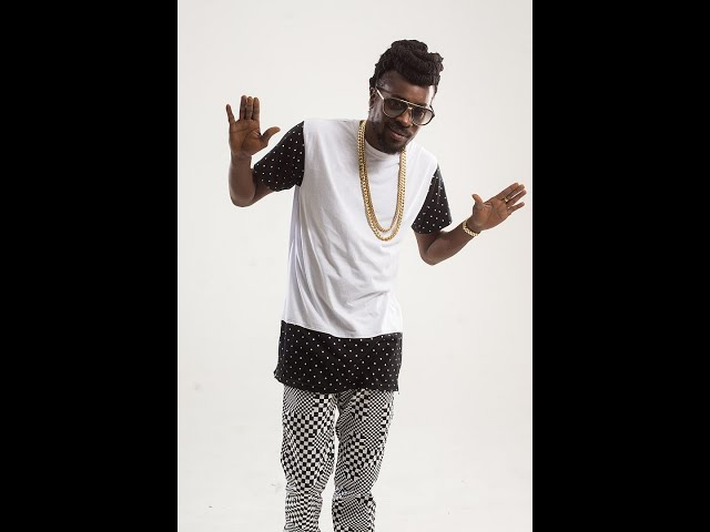 Be Yourself -Beenie Man (Oficial Audio)