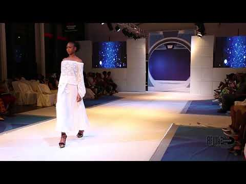 Afre Anko (Ghana) | Accra Fashion Week 2018 Summer/Harmattan