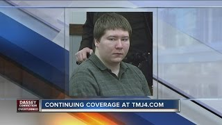 Dassey's family reacts to news of his pending release
