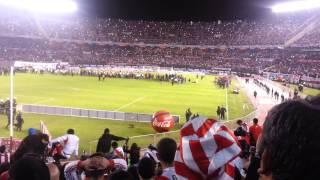 River Plate Campeón 2014 + festejo de los jugadore thumbnail