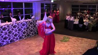 Arabic Wedding Party at the Hobart Function Centre