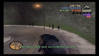 Grand Theft Auto 3 All D-Ice Payphone Missions