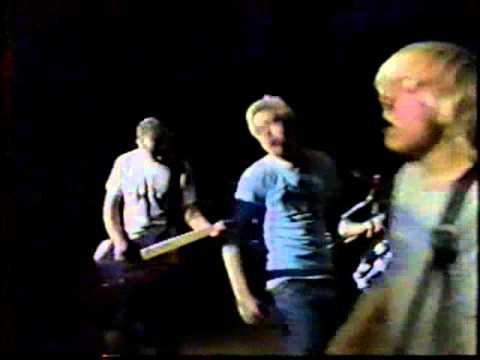 Dag Nasty - Under Your Influence 1986