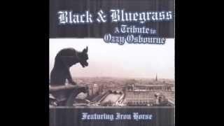 Iron Horse - Sabbath Bloody Sabbath (bluegrass style)