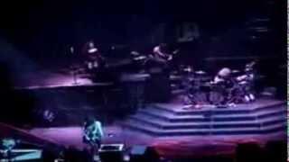 Guns N' Roses Knockin' on Heaven's Door Live  Philadelphia 1991