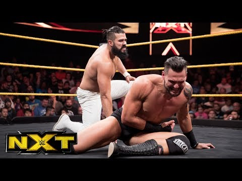 5/31/2017 wwe nxt - 0 - 5/31/2017 WWE NXT Analysis – Ciampa's Explanation