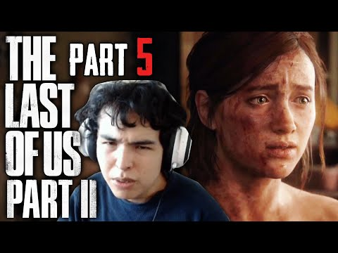 JOEL & ELLIE / TAKE ON ME / THE LAST OF US TRIBUTE / 4K from YouTube · Duration:  3 minutes 12 seconds