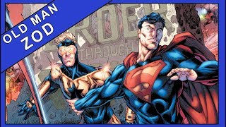 Old Man Zod | Action Comics #997