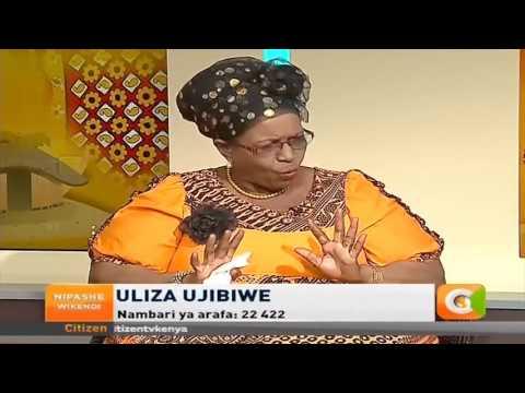 Bi Msafwari: Uliza Ujibiwe