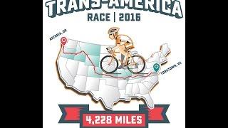 Trans Am Bike Race 2016