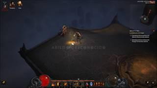 Diablo 3 - Campaña 8 (Bárbaro) - Gameplay (PC)